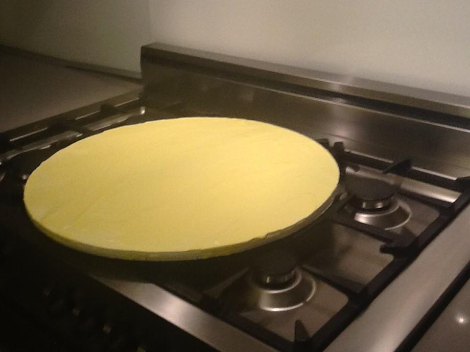 Foam Board Cake Base